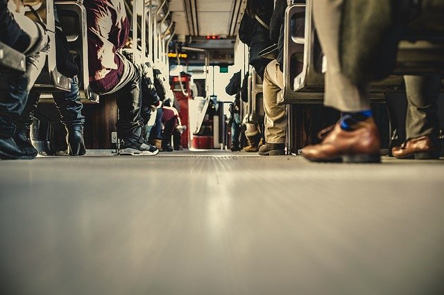 How our public transit system affects the greater development of our Nation