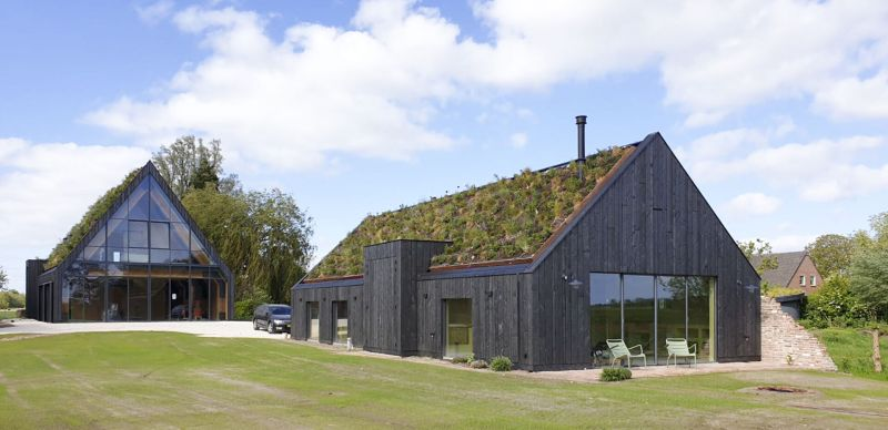 The latest trend in eco-cladding; why Yakisugi wood is becoming a must for the eco-warrior homeowner