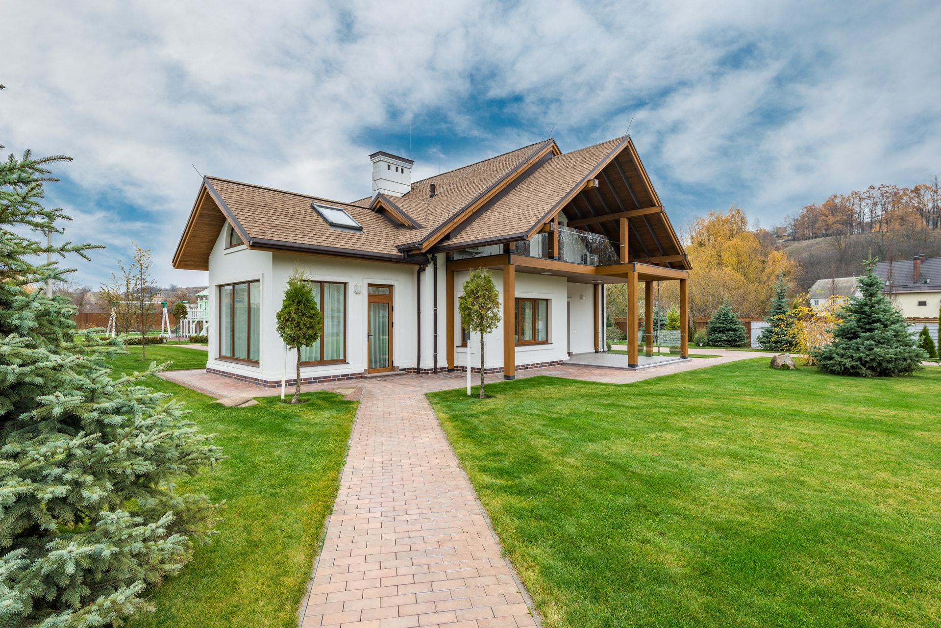 Our TOP TIPS for building your forever home