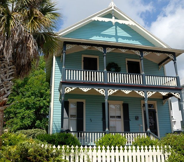 Out with the old in with the new- But what about our Historic Homes!?